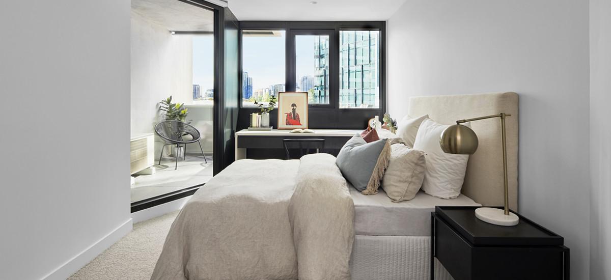 The Malt District - 2 Gough Street RIchmond Apartments