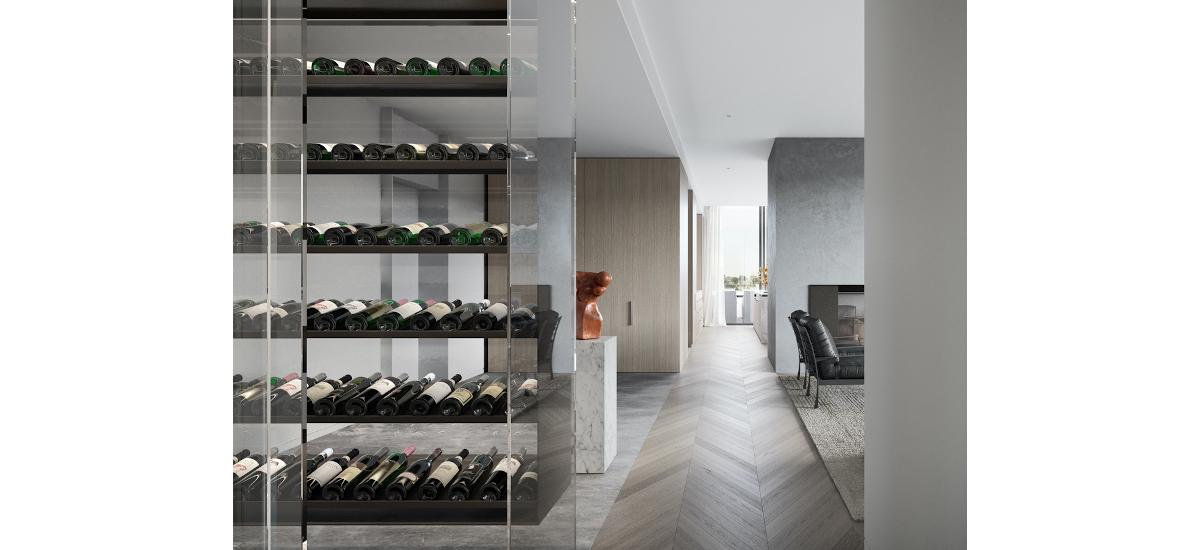 Victoria & Burke Camberwell Apartments