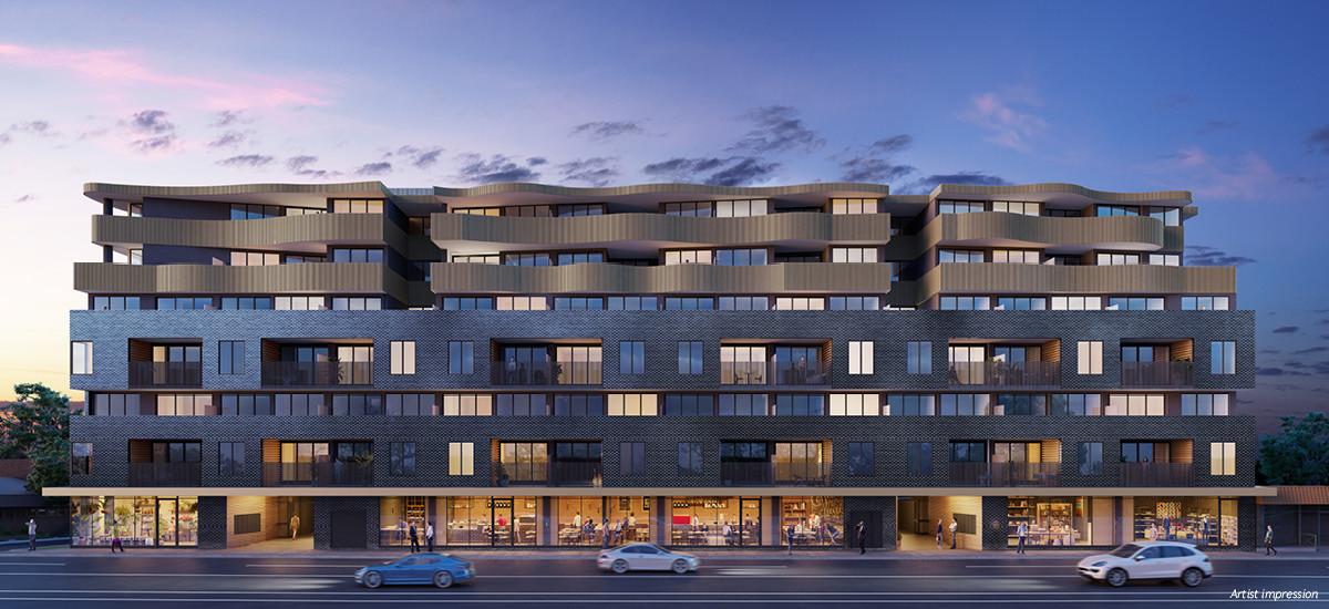 Windsor&Co. - Apartments for sale in Preston, Victoria ...